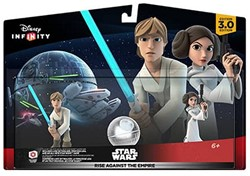 Infinity 3 Playset - Star Wars Rise Against The Empire