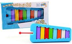 Xylofoon in doos