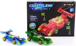 Crystalbricksraceautometlichtblokje3