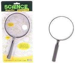 Science Explorer VergrootglasMet Dubbele Lens