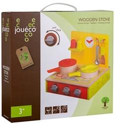 Jouéco® - Houten fornuis