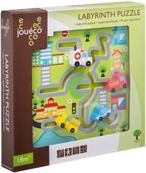 Jouéco® - Labyrint puzzel