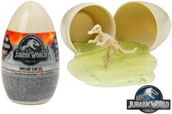 Jurassic World Slime ei 10cm