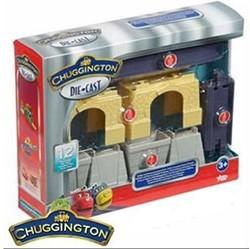 Chuggington Die cast Brug Tunnel uitbrei