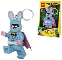 Lego The Batman Movie Mini LED-zaklamp met sleutelhanger Bunny