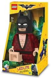 Lego The Batman Movie Mini LED-zaklamp met sleutelhanger Kimino