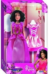Pop Prinsessia Prinses Roos