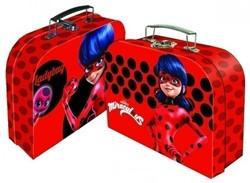 Miraculous koffer 25x18x8,5cm