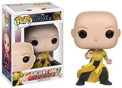 POP! Bobble Marvel Doctor Strange Ancient One