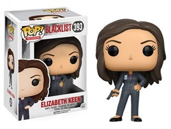 POP! TV Blacklist Elizabeth Keen