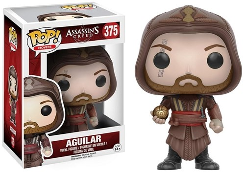 POP! Assassin's Creed Aguilar