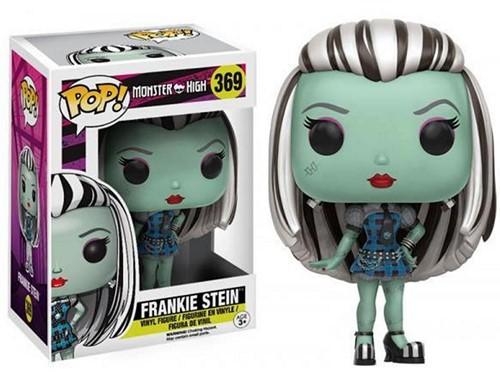 POP! Monster High Frankie Stein