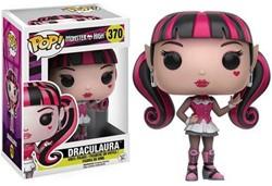 POP! Monster High Draculaura