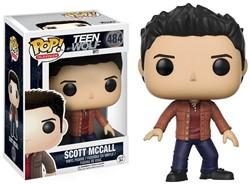POP! TV Teen Wolf Scott McCall