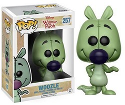 POP! Disney Winnie the Pooh Woozle