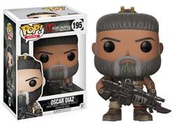 POP! Games GOW Oscar Diaz