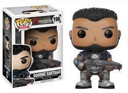 Pop! Gears of War Dominic Santiago