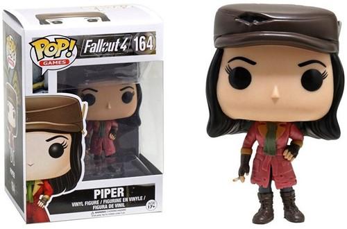 Pop! Vinyl Fallout4 Piper