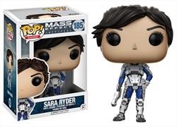 POP! Games Mass Effect Androm Sara Ryder