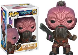 Pop! Bobble Marvel Golg 2 Taserface