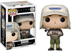 POP! Movies Alien Covenant David (Rugged)