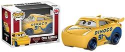 POP! Disney Cars 3 Cruz