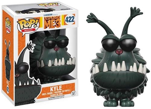 POP! Movies DM3 Kyle