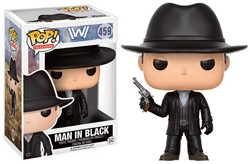 Pop! Westworld Man in Black