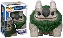 POP! Trollhunters AAARRRGGHH!!!