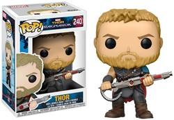 POP! Bobble Marvel Thor Ragnarok Thor