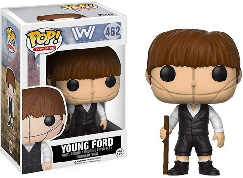 POP! Westworld Young Dr. Ford