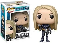 POP! Movies Valerian Laureline