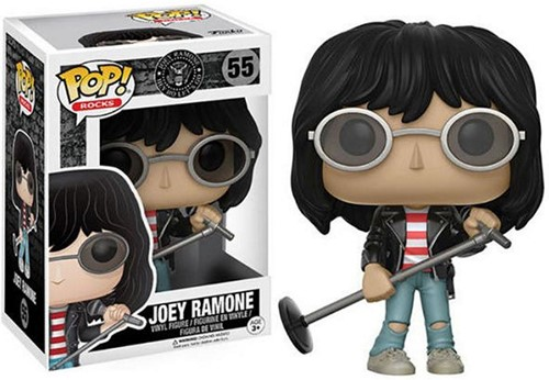 Pop! Rocks Joey Ramone