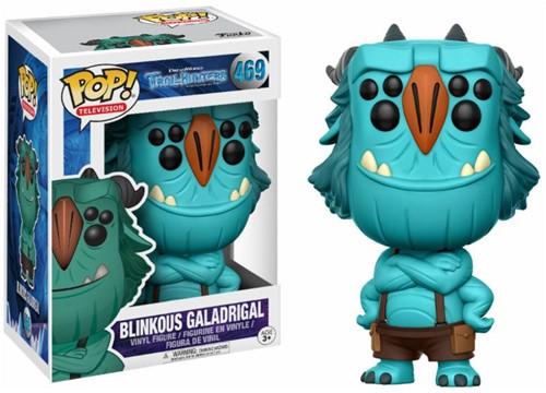 POP! Trollhunters Blinkous Galadrigal
