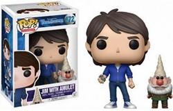 POP! TV Trollhunters Jim