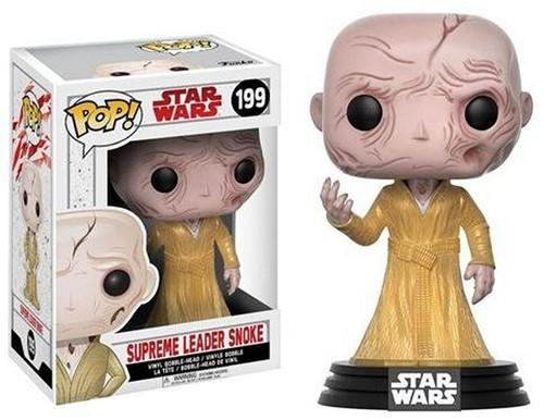 POP! Star Wars Supreme Leader Snoke