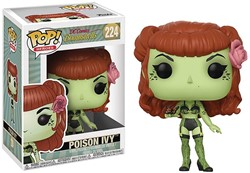 POP! Heroes DC Bombshells W2 Poison Ivy
