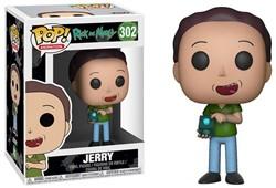 POP! Animation Rick & Morty S3 Jerry