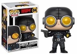 POP! Comics Hellboy Lobster Johnson