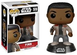Pop! Star Wars Finn (Pop! 4)