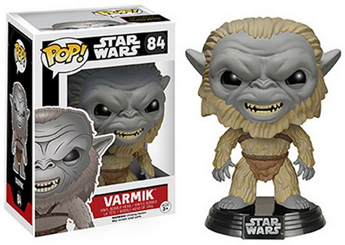 Pop! Star Wars Varmik (Pop! 18)