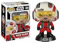 Pop! Star Wars Nien Nunb W/helmet (Pop! 15