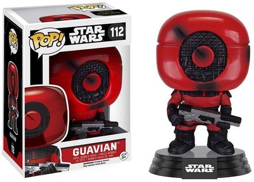 POP! Star Wars EP7 Guavian