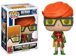 POP! Heroes DK Returns Carrir Kelly Robin