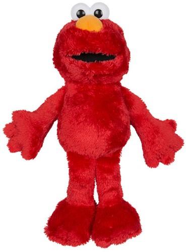 Sesamstraat Pluche Elmo 38cm
