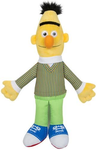 Sesamstraat Pluche Bert 25cm