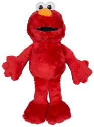 Sesamstraat Pluche Elmo 100cm