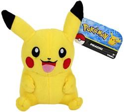 Pokemon pluche Pikachu 22cm