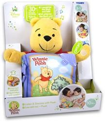 "Disney Winnie the Poeh 3in1 ""Listen & Discover"" (GB + DE)"