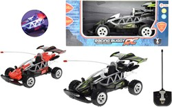 R/C Racing Buggy 2assorti excl.batt.